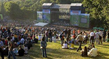 Sigue la ruta de los festivales europeos
