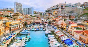 16 buenas razones para visitar Marsella… y nunca olvidarla
