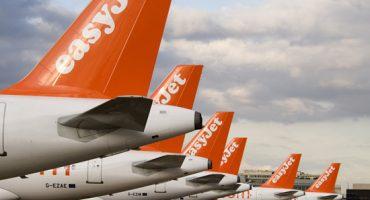 easyJet pone a la venta 38.000 asientos desde 11,99 euros