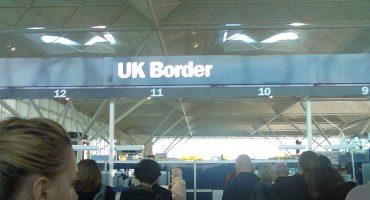 Finalmente no habrá huelga en los aeropuertos británicos
