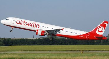 Air Berlin conectará Alicante con Suiza