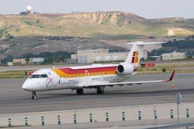Air Nostrum y los vuelos a Bruselas y Mallorca