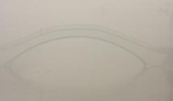 El humo en Moscú afecta el funcionamiento de los Aeropuertos + nota de última hora