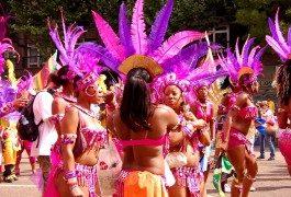 El Carnaval de Notting Hill: 10 consejos