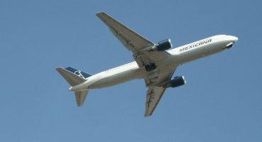 Mexicana de Aviación retoma la venta de billetes – Actulización 18/08 –