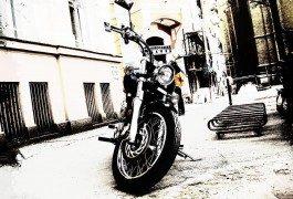 Un verano en moto por Italia
