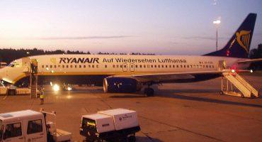 Ryanair abandona Jerez de la Frontera