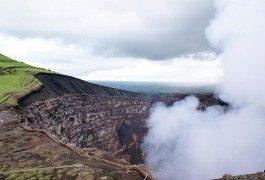 El volcán Sinabung vuelve a la actividad tras 400 años: recomendaciones
