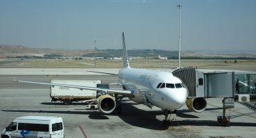 Posible acuerdo entre el aeropuerto de Ciudad Real y Vueling – Actualizado 18/08 –