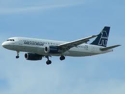 Decretan una prohibición para volar a Mexicana de Aviación