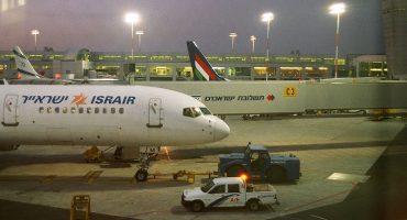 Última hora: Huelga en el aeropuerto de Tel Aviv