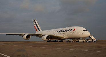 Air France cada vez más cerca de crear una nueva low cost