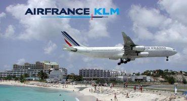 Air France y KLM se apuntan a la tendencia de ofrecer servicios a través del móvil