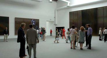 XXII Bienal de Venecia, toda la cultura en un mismo lugar