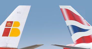El siguiente paso de la alianza entre Iberia, British y American a un paso de hacerse efectivo