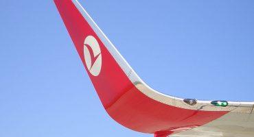 Turkish Airlines establece nuevas conexiones directas