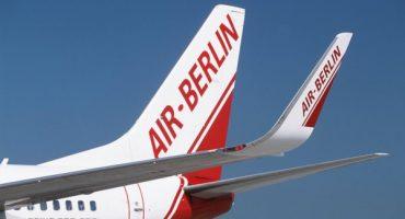 Airberlin acuerda una alianza con Iberia para volar con código compartido