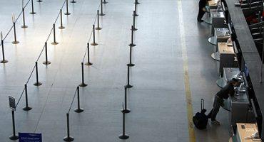 Última hora: cancelaciones de vuelos por huelga general en Francia