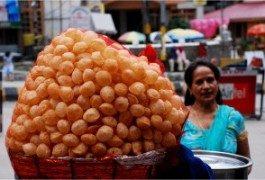 Breve paseo por el mundo de la comida callejera