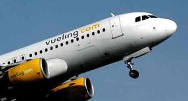 Vueling amplía sus frecuencias en sus rutas de negocios