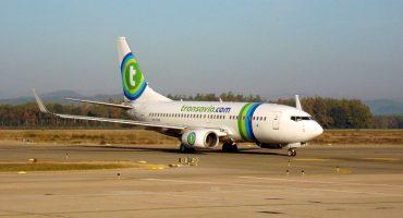 Ryanair continúa su retirada de Girona, Transavia mantiene Ámsterdam