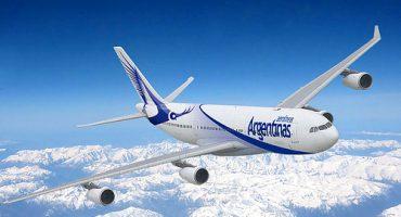Aerolíneas Argentinas aumenta la frecuencia de su vuelo directo Barcelona-Buenos Aires
