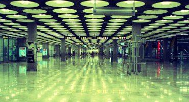 Llegan los Chaquetas Verdes virtuales a Barajas y Sevilla