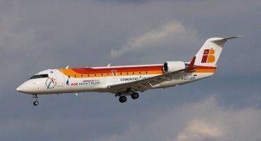Air Nostrum reduce las conexiones desde Asturias