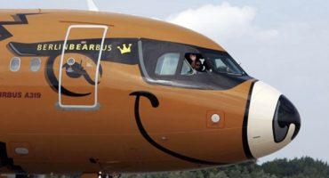 Diseños: aviones curiosos y divertidos, 1° parte