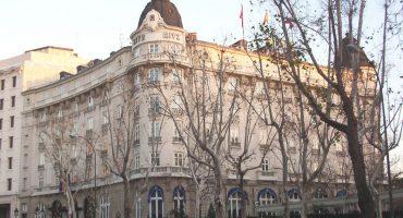 El Ritz de Madrid cumple 100 años
