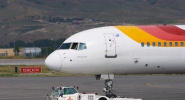 Posible bloqueo de las negociaciones entre Iberia y el sindicato SEPLA