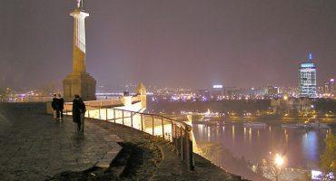 Tierra desconocida: Belgrado, dejando atrás su pasado bélico