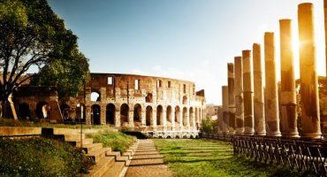 Norwegian inicia una ruta que conecta Gran Canaria con Roma