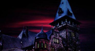 """Top 5 de los lugares más """"embrujados"""" del mundo"""
