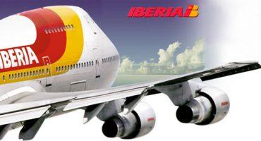 Iberia ofrecerá a través de S7 cinco nuevas rutas hacia Rusia en código compartido