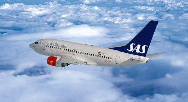 Scandinavian Airlines ofrecerá Wi-Fi a bordo de sus vuelos