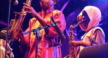 Las Palmas da la bienvenida al WOMAD, evento mundial de música, artes y danza