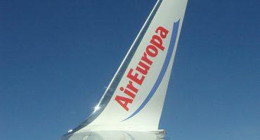 Nueva ruta París – Tenerife Sur operativa con Air Europa