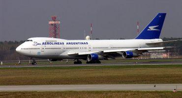Aerolíneas Argentinas se integra en el Sky Team