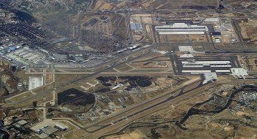 Se reactiva la idea de dos nuevos aeropuertos en Madrid