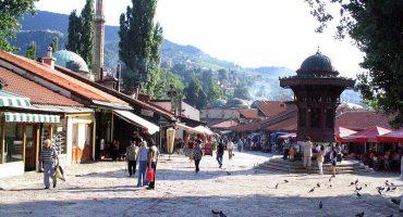 La Rosa de Sarajevo
