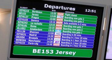 Los retrasos de las aerolíneas tienen un coste de 72 euros el minuto