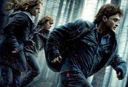 Harry Potter y la Reliquia de la Muerte… en la vida real