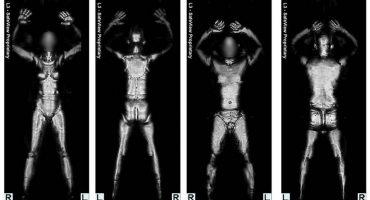 Crispación por los escáneres corporales: en bikini al aeropuerto, nada que ver