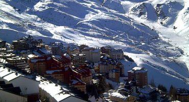 ¡El sábado comienza la temporada de esquí!
