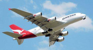 El Titanic del aire: primer incidente del A380