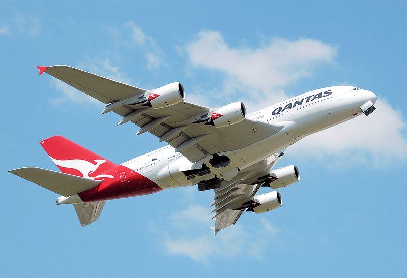 El Titanic del aire: primer incidente del A380, la mayor aeronave de pasajeros del mundo
