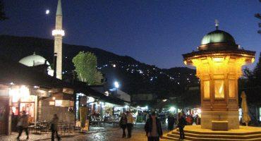 Tierra desconocida: Bosnia y Herzegovina, los pálpitos de Sarajevo. Parte 1/2