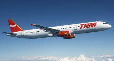 TAM, la mayor aerolínea de Brasil, realiza con éxito el primer vuelo con biodiesel