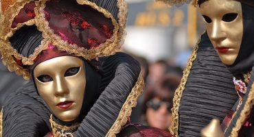 Viajes 2011: Top 6 de los más atractivos carnavales del mundo